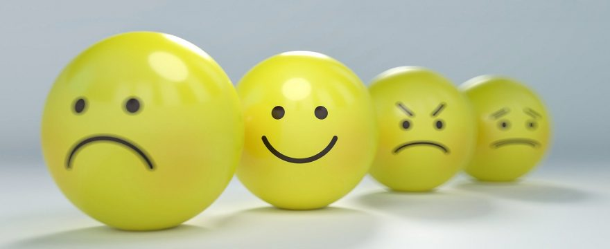 The pressure of being happy is causing you to be unhappy!